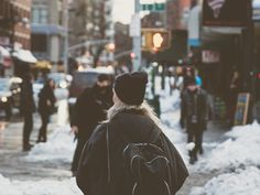 """How my """"Perfect"""" Life in New York City turned from Bliss to Depression. Kevin Lee, Negative Self Talk, Negative Thoughts, New York, Street Smart, Career Change, Hat Hairstyles, Perfect World, Winter Travel"""