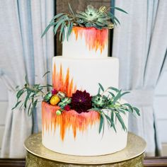 This is the most elegant yet trendy cake I've seen in a while! I love the colours and the interesting combination of flowers. 😍 . . . . #stressfreeweddingsbysandram #gettingmarriedinaustria #destinationweddingaustria #destinationwedding #austria #weddingcakeinspo #weddingcakeinspiration #weddingcake #weddingcakeideas #weddingplanner #weddingplanneraustria #weddingplannermunich #weddingplannernewyork #londonweddingplanner #luxuryweddingplanner #palacewedding #castlewedding #eleganceiskey… Wedding Planner New York, Wedding Cake Inspiration, London Wedding, Austria, Getting Married, Wedding Cakes, Destination Wedding, Colours, Table Decorations