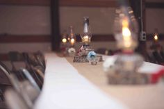 table decs for my wedding