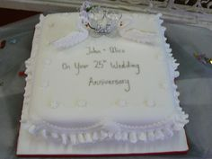 25th wedding anniversary party ideas on a budget