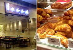 Top 10 Places for Delicious Breads in Manila Lucca, Manila, Bread, Food, Brot, Essen, Baking, Meals, Breads