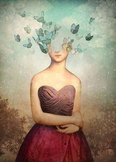 "septagonstudios: ""Christian Schloe IMAGINE"""