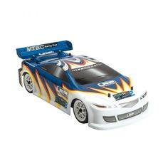 LRP S10 Blast TC 2 RTR 2,4GHz 1:10 Brushless modellautó Model Car