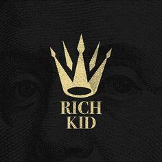 Kids Wallpaper, Iphone Wallpaper, Crown Background, Trill Art, Dope Cartoons, Apple Watch Wallpaper, Dope Wallpapers, Africa Art, Rich Kids
