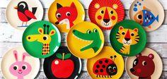 Nordliebe - Skandinavisches Design für Kinder