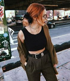 Best Vintage Outfits Part 34 Punk Rock Outfits, Indie Outfits, Boho Outfits, Soft Grunge Outfits, Grunge Look, Grunge Fashion Soft, Soft Grunge Style, Soft Grunge Clothing, Grunge Clothes