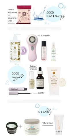 Should Your Skincare Routine Differ From Day to Night?