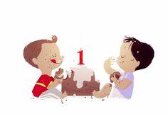иллюстратор Pascal Campion Иллюстрации Торта, Семья Иллюстрация, Иллюстрации, Маленькие Мальчики, Фотографии, Рисунки, Иллюстраторы