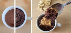 Go Bananas! 5 Healthy Ways To Use Overripe Bananas. Don't Let Good Fruit Go Bad. The Antioxidant Level in Bananas Rises Slightly as They Ripen. Chocolate Banana Souffle. Bodybuilding.com