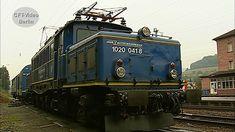 Electric Locomotive, Berlin, Vehicles, Youtube, Train, Car, Youtubers, Youtube Movies, Vehicle