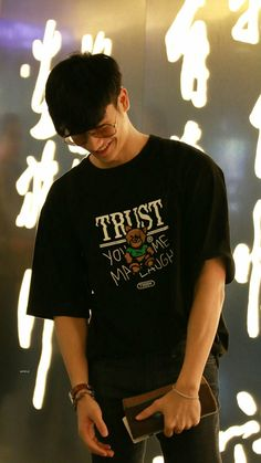 Thai Drama, Teen Life, Ulzzang Boy, Asian Actors, My Mood, Boyfriend Material, My Eyes, Hot Guys, Thailand