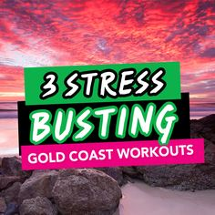 We have put together 3 workouts for you to try while you are out an about on the beautiful Gold Coast. http://nfc.edu.au/fit-tips/3-stress-busting-gold-coast-workouts  ‪#‎fitness‬ ‪#‎health‬ ‪#‎blog‬ ‪#‎article‬ ‪#‎GoldCoast‬ ‪#‎burleigh‬