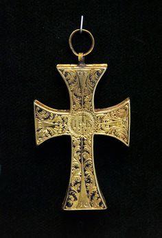 Hungarian, 17th century, Jewellery