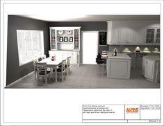 Logiciel 3d kitchen design cuisine alpin concept 3d 3d for Cuisine 3d concept dole