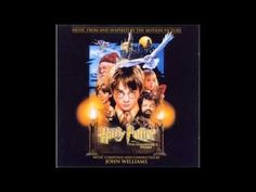 05 - Diagon Alley - Harry Potter and the Philosopher's Stone Soundtrack - YouTube