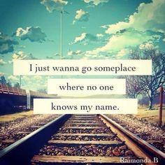 sometimes I just want to run away - Google Search