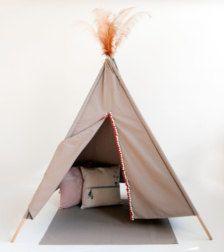 Игровые домики и палатки в Мебель и декор > Мебель - Etsy Дети