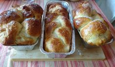 Захаросан козунак на конци - Рецепта. Как да приготвим Захаросан козунак на конци. Разбивате захарта с яйцата, добавят...