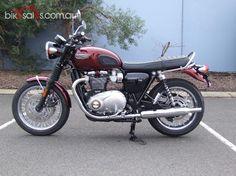 22 Best T120 Images Vintage Motorcycles Triumph Bikes Triumph