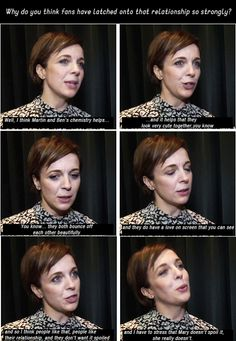 Amanda Abbington Doctor Who