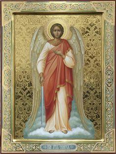 Religious Icons, Religious Art, Religious Paintings, Religion, Orthodox Icons, Mother Mary, St Michael, Mystic, Art Decor