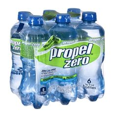 I'm learning all about Propel Zero Kiwi Strawberry Zero Calorie Nutrient Enhanced Water Beverage - 6 CT at @Influenster!
