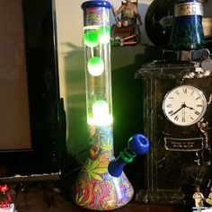 Lava Lamp Bong Lava Lamp Bong  Bongs And Pipes  Pinterest  Lava Lamp Lava And Pipes