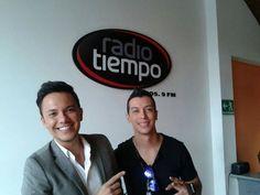 #Pasabordo promocionando su álbum #PasaAPaso