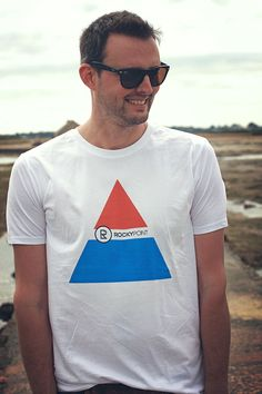LOOKBOOK Printemps Eté 2016 – Rocky Point Clothing T-shirts Homme - Beach culture  Perfect summer outfit  #2016#fashion#style#outfit#mode#tshirt#faitrade#organic