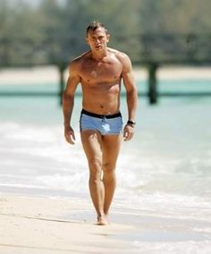 Stylish Swimwear for Men of any and every shape!