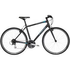 Trek FX 2 - villagecycle.com