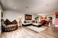 Price: $374,900; Property Type: Single Family - Detached; Bedrooms: 4; Bathrooms: 2; Approx SqFt: 1,807; Year Built: 1960; Taxes: $1,204; Community: Scottsdale Estates 14 Lots 1687-1844MLS# 5348706 - 8602 E RANCHO VISTA Drive, Scottsdale, AZ 85251. Provided by www.ScottsdaleHomes.com
