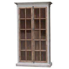 mallory vitrine wayfair amazoncom furniture 62quot industrial wood