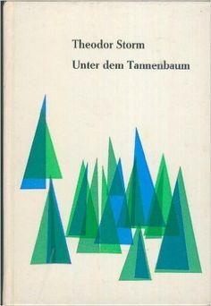 Unter dem Tannenbaum: Amazon.de: Theodor Storm, Herbert Titz: Bücher