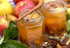 Dulceață de mere cu stafide | Click! Pofta Buna!