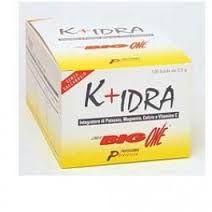 K+ Idra