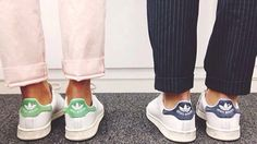 Indisputably the shoes of the years #StanSmith #Adidas #shoes