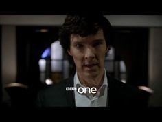First teaser for Sherlock Season 3... No spoilers. Just go watch it in all it 26 second glory!