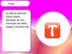 información sobre tango