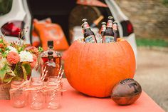 The perfect drinks for the Southern tailgate party