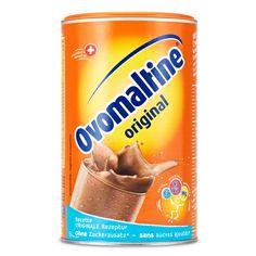 Ovomaltine Kakao ist kristallzuckerfrei und enthält sehr wenig Fructose. Ideal für Menschen mit Fructoseintoleranz.