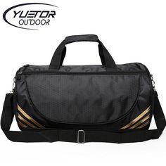 175cccda7300 YUETOR 25L nylon outdoor male female raveling sport bags. Shoulder TrainingGym  BagTote ...