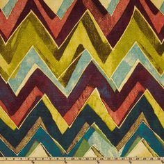 Robert Allen Color Field Leaf - Discount Designer Fabric - Fabric.com
