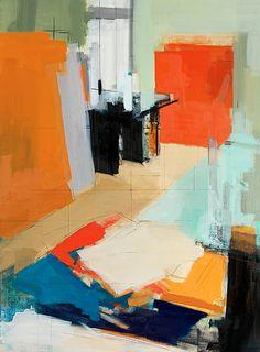 Peri Schwartz #art #paintings