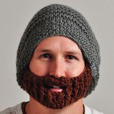 beardo beard hat.