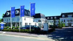 Hotel Fletcher Hotel, Multi Story Building, Hotels, Restaurant, Mansions, House Styles, Home Decor, Twist Restaurant, Mansion Houses