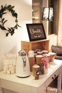 MAY: Kaakaobaari / Hot Chocolate Bar Hot Chocolate Bars, Party, Blog, Fiesta Party, Blogging, Parties, Direct Sales Party