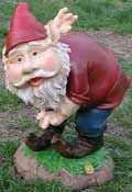 CoolGardenStuff: Elves and Gnomes