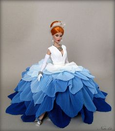 Classic Glamour Evelyn Weaverton | Nata-leto | Flickr