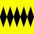 Banner of Nicholas de Percy C1230 Bamburgh